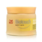 Wella Biotouch Nutri Care Colour Extra Rich Nutrition Intensive Mask Hair Conditioners And Treatments