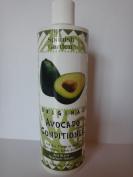 Original Avocado Hair Conditioner by Spanish Garden