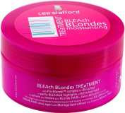 Lee Stafford Bleach Blondes Moisturising Treatment Intensely Hydrating 200ml