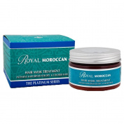 Royal Moroccan Hair Mask Treatment 250ml