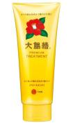 Oshima Tsubaki Premium Hair Treatment with Camellia Oil - 180g