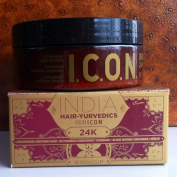 I.C.O.N. ICON INDIA 24K HAIR MASK MASQUE - 240ml