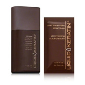 Liquid Keratin 60 Day Straighter, Smoother, Stronger and Longer Treatment