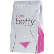 Colour for the Hair Down There - Fun Betty Hair Colouring Products