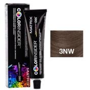 Matrix Colour Insider - Darkest Brown Neutral Warm - 3NW