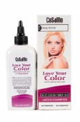 CoSaMo -Love Your Colour- Ammonia & Peroxide Free Hair Colour #770 Beige Blonde