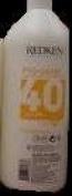 Redken Pro-Oxide Cream Developer 40 volume- 1 Litre
