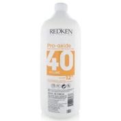 Redken Pro-Oxide Cream Developer 40 Vol 12% Hair Colouring Products