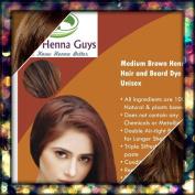 Organic Henna Hair Colour(10 Shades)