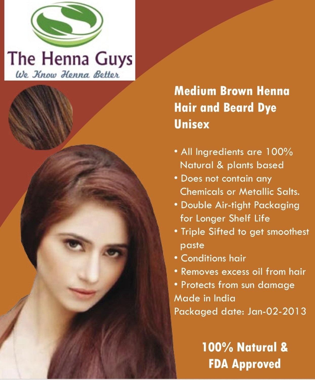 Organic Henna Hair Dye Beauty Beauty Buy Online From Fishpond Com Mx