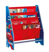 Disney Cars Sling Bookcase