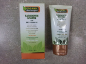 Organic Hair Energizer Hair Growth Booster 60ml