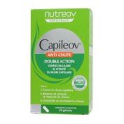 Nutreov Capileov Double Action Anti-Hair Loss Capsules x30