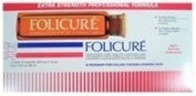 Folicure Formula for Fine or Thinning Hair 12 Ampoules 7 ML each