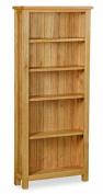 Lanner Oak Large Bookcase