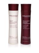 Keranique Volumizing Shampoo-conditioner Duo