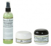 6-Plus Growth Daily Hair Repair Kit #3