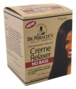 Dr. Miracle's Creme Relaxer No Base, 550ml