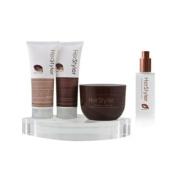 Herstyler Argan Oil Complete Hair Care Set
