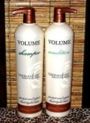 Thermafuse - Volume shampoo and conditioner Duo Litre Size
