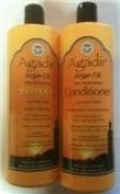 Agadir Daily Shampoo and Daily Conditioner Duo 980ml