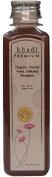 Khadi Premium - Organic Herbal Amla Shikakai Shampoo 250ml