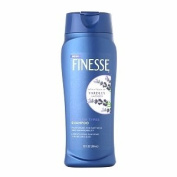 Finesse Shampoo with a Touch of Yardley Lavender for All Hair Types, 380ml