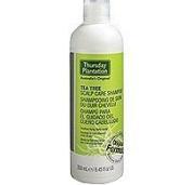 Tea Tree Scalp Care Shampoo Thursday Plantation 250ml Liquid