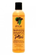 African Essence Neutralising Shampoo plus proteins & conditioner 240ml