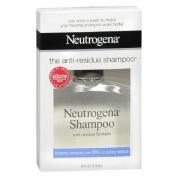 Neutrogena Shampoo, Anti-Residue Formula 6 fl oz