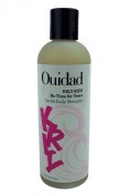 Ouidad Krly No Time For Tears Shampoo