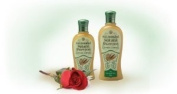 Natural Herbal Shampoo WAN-THAI Bio-minded Cereals Extract Shampoo For Normal-Oily Hair 200ml