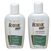 Ecrinal ANP Hair Loss Shampoo for for Women and Conditioner Set