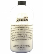 Philosophy Pure Grace Shampoo, Bath & Shower Gel 950ml