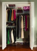 Wardrobe Organiser Kit up to 1.52m (5') wide