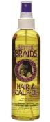 Better Braids Hair & Scalp Oil 240ml
