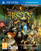 Dragon's Crown [Region 2]