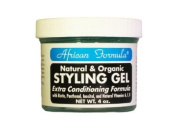 Natural & Organic Styling Gel