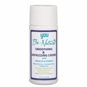 You Be-natural Smoothing & Defrizzing Cream