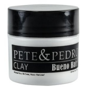 Pete and Pedro Clay