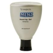 Scruples Menz Stand Up Gel - 240ml