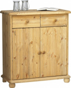 Max Lyed Oil 2 Door/ 2-Drawer Sideboard