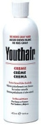 Youthair Creme for Men and Women Natural Colour Gradually 16oz/473ml