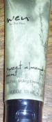 Wen by Chaz Dean Sweet Almond Mint Anti-Frizz Styling Creme 4 Oz 120 mL