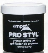 Ampro - Ampro Pro Style Protein Styling Gel - 180ml