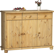 Max 3 Door/ 3-Drawer Sideboard