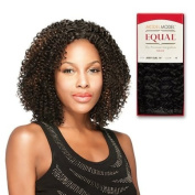 ModelModel Synthetic Hair Weave Equal Jerry Curl