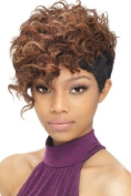 Outre Premium Salon Cut Twist Cut #1 Jet Black