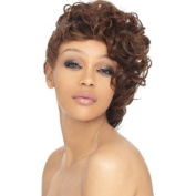 Outre Premium Salon Cut Twist Cut #4 Medium Brown