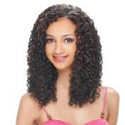 ModelModel Synthetic Hair Weave Equal Lovely Curl 41cm - #1